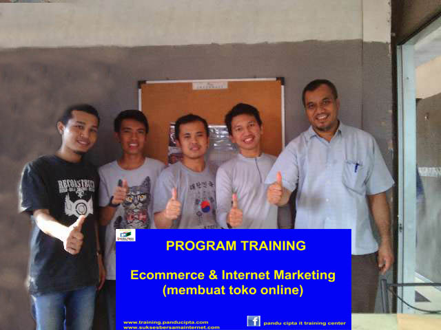edited training internet marketing