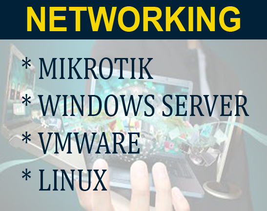 NETWORK TRAINING